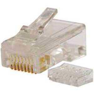 Gardner Bender 9595844 Rj-45 Cat 6 Mod. Plug