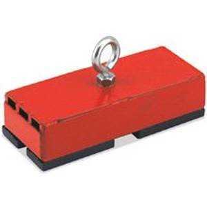 Master Magnetics 07542/07208 150lb Retrieving Magnet
