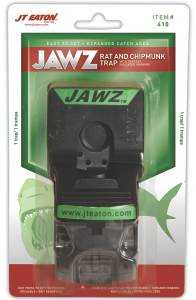 J.t. Eaton & Co., Inc. 410 Jawz Easty To Set Rat Trap