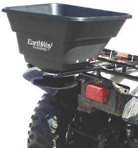 Earthway Products M20 80lb Spreader W/Atv Mount