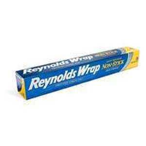 Reynolds Consumer Prod 00114 Non-Stick Heavy Duty Foil 35sf