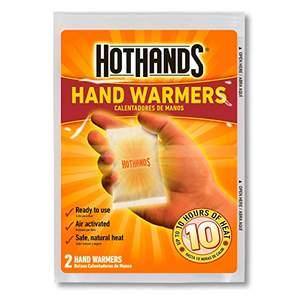 Hot Hands HH2 Mini 10-Hour Hand Warmer