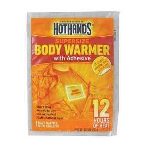 Orgill Inc HH1ADHPDQ240E Body Warmer 12hr