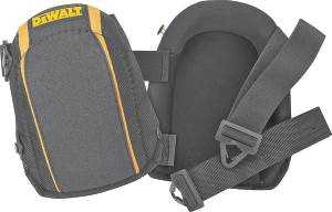 Custom Leathercraft DG5224 Heavy Duty Floor Kneepads
