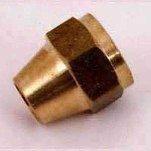 Anderson Metal 754014-10 Flare Nut 5/8 Short