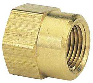 Gilmour 5FP7FH 5/8-Inch X 3/4-Inch Brass Double Female Hose Connector