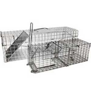 Orgill Inc 52201-R Promo Live Animal Trap Raccoon