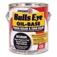 Zinsser 03541 Gal Bullseye Oil Base