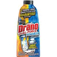 Sc Johnson 14768 17 oz Liquid Drano Foamer