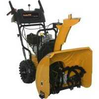 Poulan 9945114 Snow Blower Two Stage 24 in Es