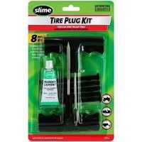 Shell Car Care 1034-A Tire Plug Kit- T Handle