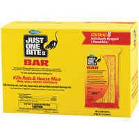 Central Life Sciences 100504295 Just One Bite Bars