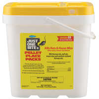 Central Life Sciences 100504296 Just One Bite 86x1.5 oz