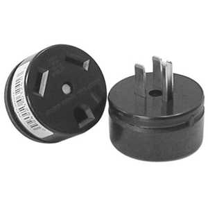 Connecticut Electric CESMAD3020 Adaptor 30amp To 20amp 120v