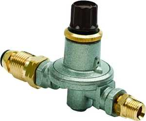 Mr Heater F273719 High Pressure Regulator With Pol
