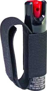 Master Lock AD104D Pepper Spray W/Strap .5 oz