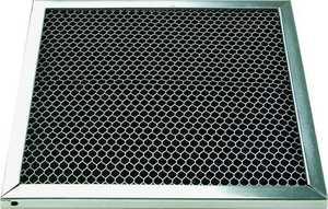 Air King America RF-34S Odor Filter For Ds, Av Series Range Hood 7-3/4x7-3/4x3/8 In