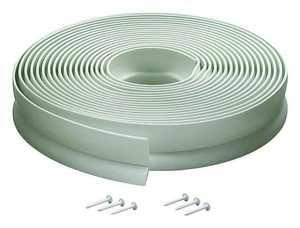 M-D Building Products 03822 30 ft Vstrip Garagedoor Seal Wh