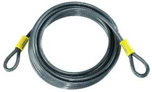 Schlage Lock 999270/830504 Flex Steel Cable 3/8 in x30 ft