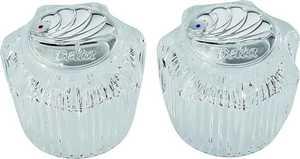Delta Faucet RP23498 Faucet Handle Delex Crystal