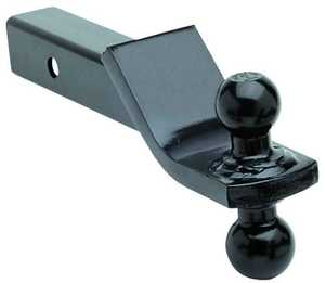 Reese Towpower 21511 2 Ball Mount 1-7/8 & 2 in Balls