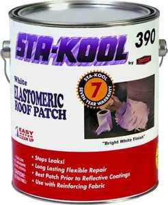 Gardner-Gibson SK-3901 1 Gal Sta-Kool Elasto Roofpatch