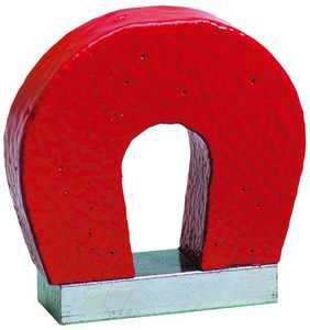 General Tools 370-1 1 oz Horseshoe Magnet