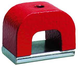 General Tools 370-2 2 oz Horseshoe Magnet