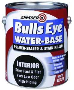 Zinsser 2241 Primer Sealer Wb Bullseye Gal