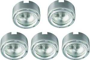 Good Earth Lighting G9165120-SSX-I G9165120-SSX-I 5X20W PUCK SS
