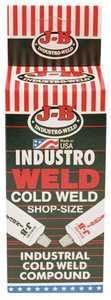 J-B Weld Company 8280 Industro Weld