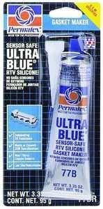 Permatex Inc 81724 Ultra Blue Silicone Gasket
