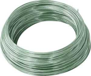 Impex System Group Inc 50137 Wire Steel Galv 24ga 250 ft