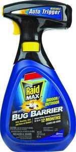 Sc Johnson 71108 Bug Barrier Starter 30 oz
