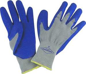 Diamondback GV-SHOW/AL Rubber-Palm Work Glove Large
