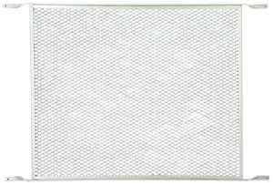 M-D Building Products 33282 Satin Door Grill 19x32
