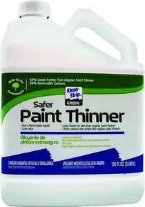 WM Barr GKGP75011 Klean Strip Paint Thinner 1 Gal Green