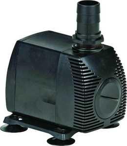 Little Giant Pump 566722 Pond Pump Mag Drive 1000 Gph