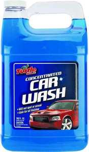Turtle Wax T149R Concentrated Car Wash - 100 oz