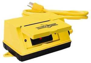 Coleman Cable 2516 14/3 Sjtw Dupl Gfci Box 6 ft Crd