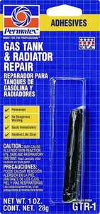 Permatex Inc 80884 Gas Tank /Radiator Repair