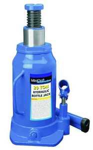 MintCraft T010706 6 Ton Hydraulic Bottle Jack