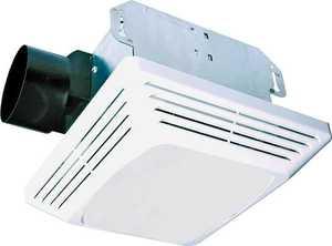 Air King America ASLC50 50cfm Fan/Light Combo