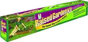 Easy Gardener 8061 Raised Garden Kit