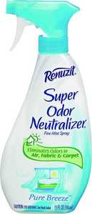 Dial Corporation 36043 Renuzit Son Pure Breeze Odor Neutralizer