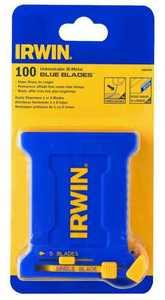 Irwin 2084400 Blade Bi-Metal Pk 100