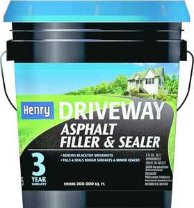 Henry HE175412 175 Driveway Asp Filler Sealer
