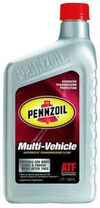 Pennzoil Products 159920 Atv Pennzoil Multi Vehicle Motor Oil
