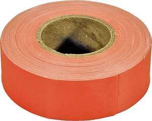 Irwin 65602 150 ft Orange Flag Tape