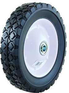 Arnold Corp 875-P 8-Inch Diamond Tread Wheel